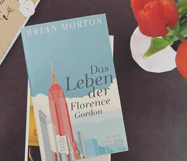 Brian Morton – Das Leben der Florence Gordon