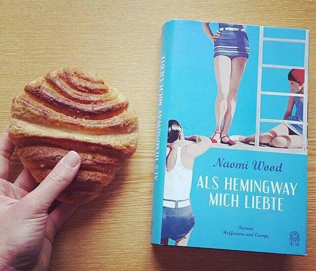 Naomi Wood – Als Hemingway mich liebte