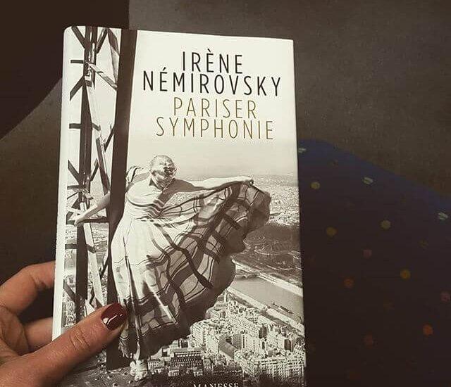 Irène Némirovsky – Pariser Symphonie