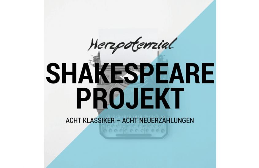 Das Shakespeare-Projekt