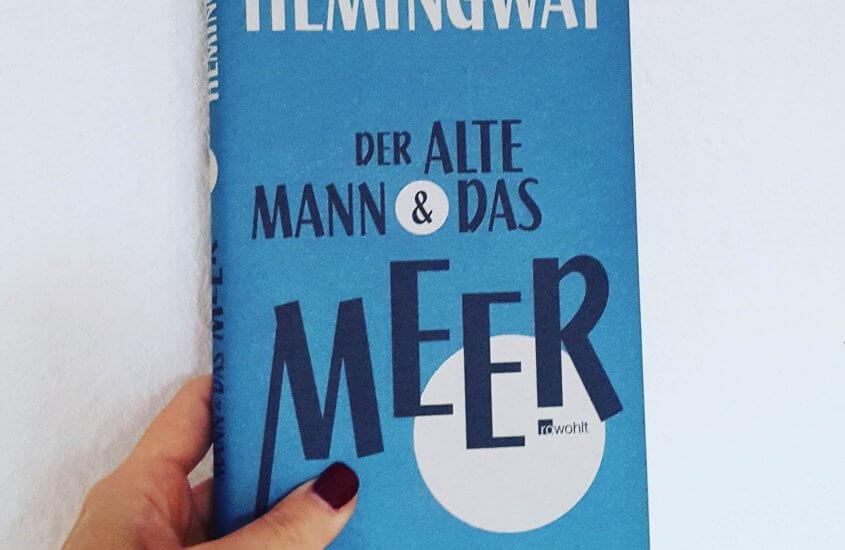 Ernest Hemingway – Der alte Mann und das Meer