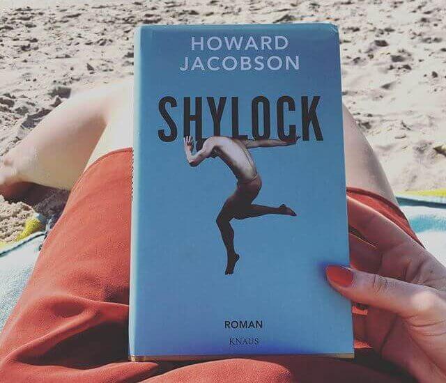 Howard Jakobson – Shylock
