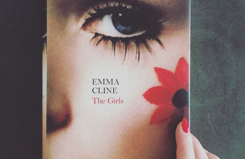 Emma Cline – The Girls