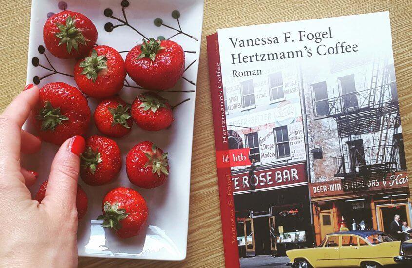 Vanessa F. Fogel – Hertzmann's Coffee