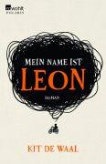 Name_ist_Leon_KitdeWaal_Rowohlt
