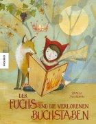 Zagarenski_Fuchs_verlorenen_Buchstaben_Knesebeck