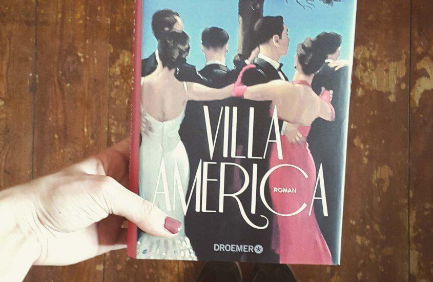 Liza Klaussmann – Villa America