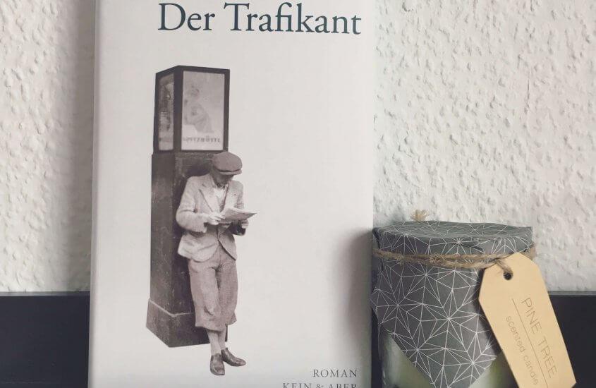 Robert Seethaler – Der Trafikant