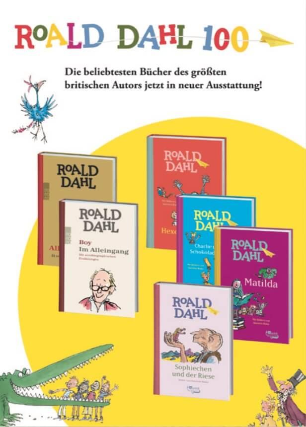 roald_dahl_alle_poster_100_rowohlt