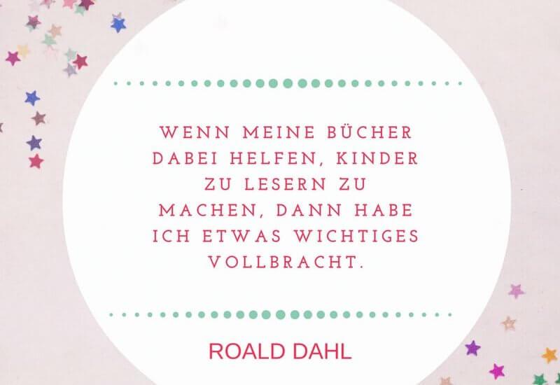 Happy Birthday, Roald Dahl! [Gewinnspiel]