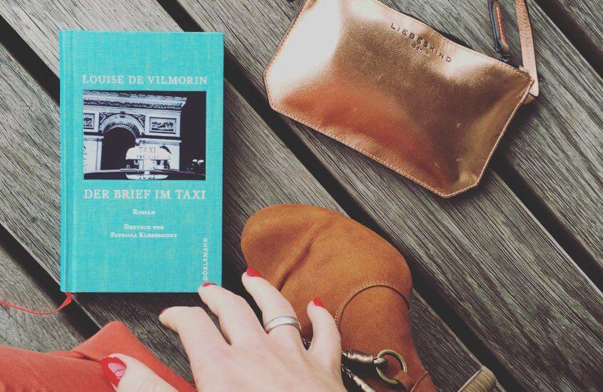 Louise De Vilmorin – Der Brief im Taxi