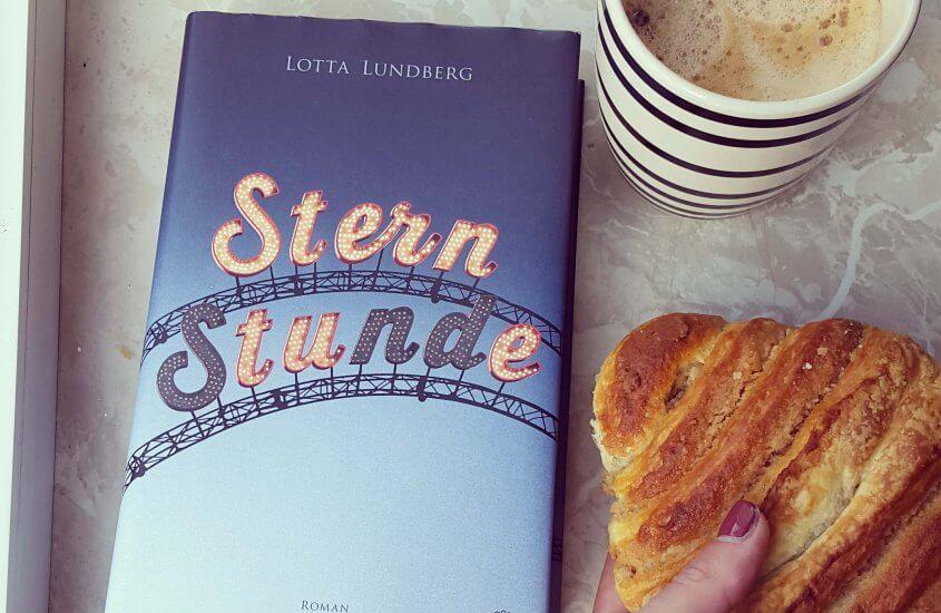 Lotta Lundberg – Sternstunde