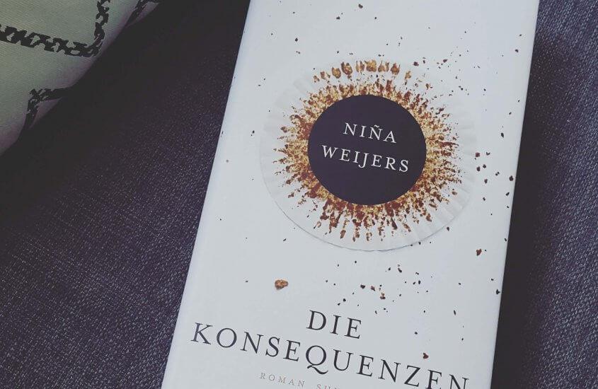 Niña Weijers – Die Konsequenzen