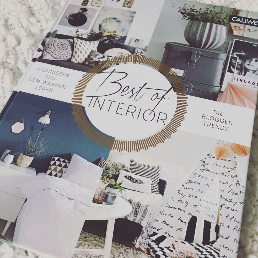 Perfect Best Of Interior U Die Blogger Trends With Wohnideen Aus Dem Wahren  Leben.