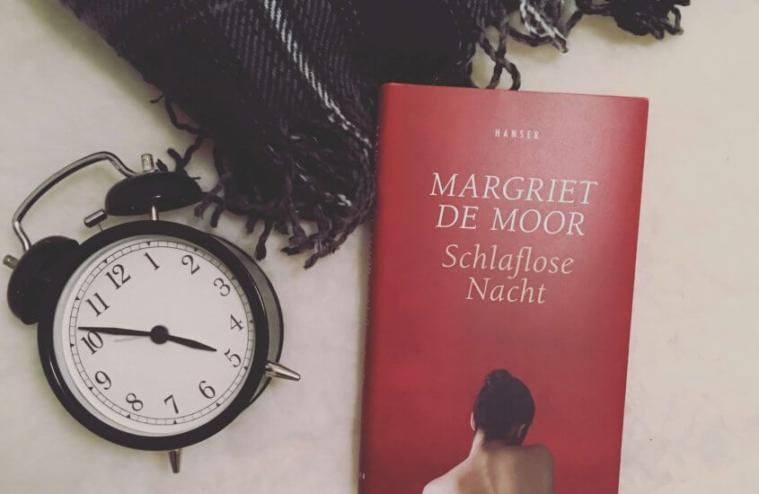 Margriet De Moor – Schlaflose Nächte