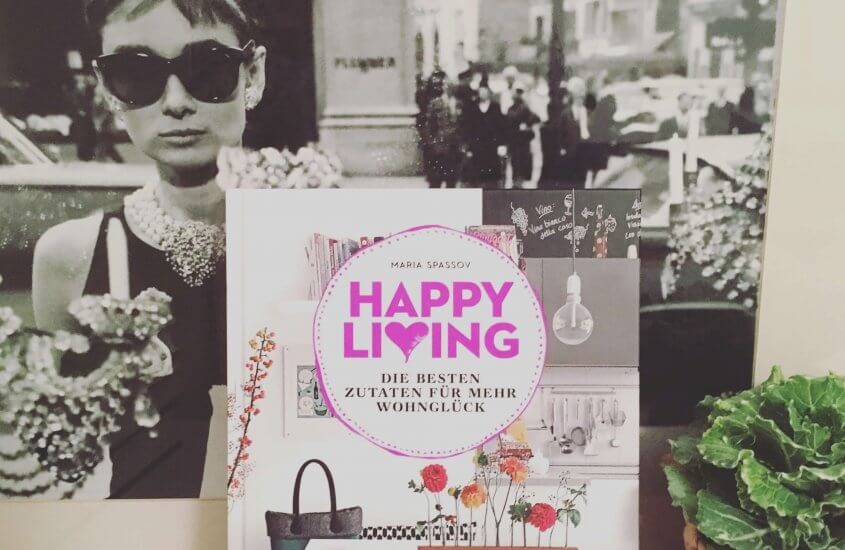 Maria Spassov – Happy Living