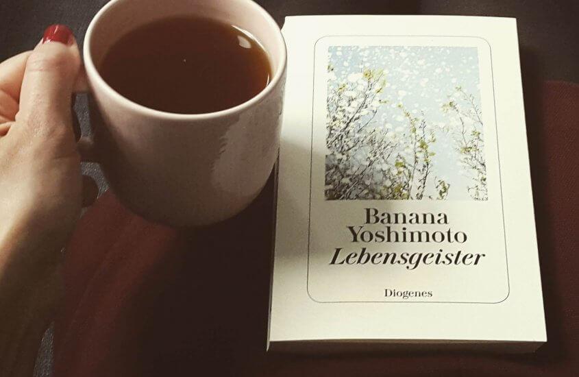 Banana Yoshimoto – Lebensgeister