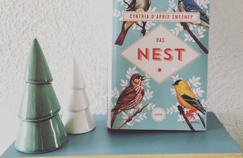 Cynthia D'Aprix Sweeney – Das Nest
