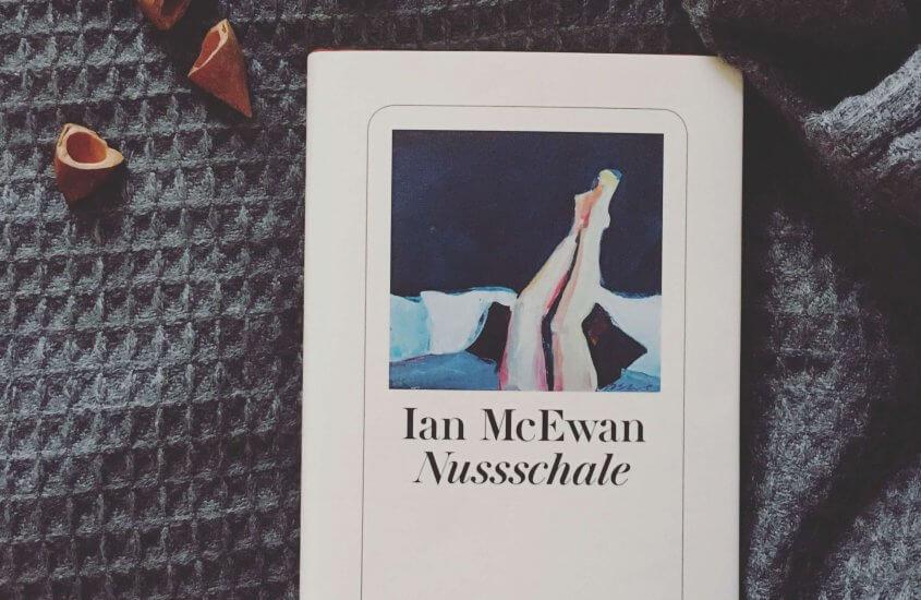 Ian McEwan – Nussschale