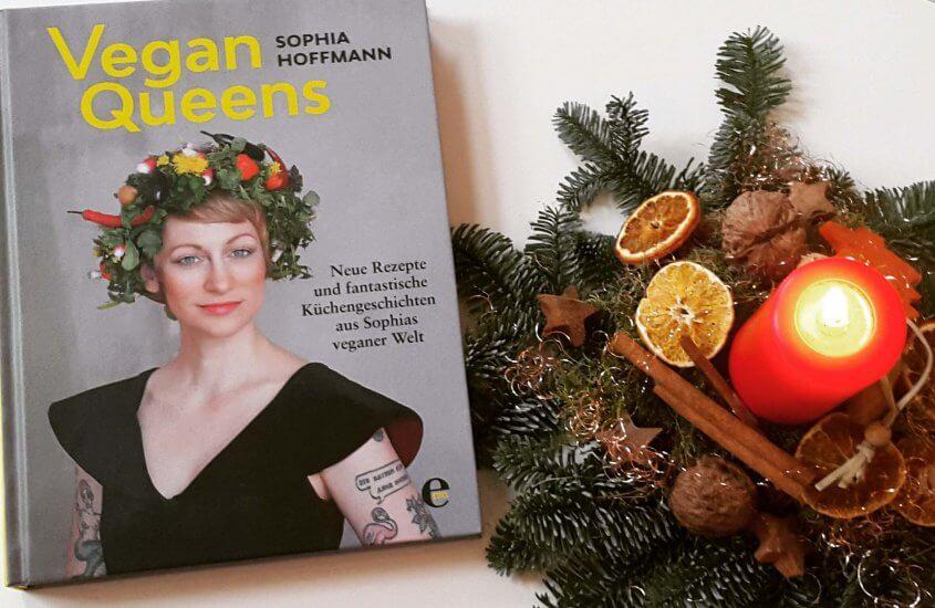 Sophia Hoffmann – Vegan Queens