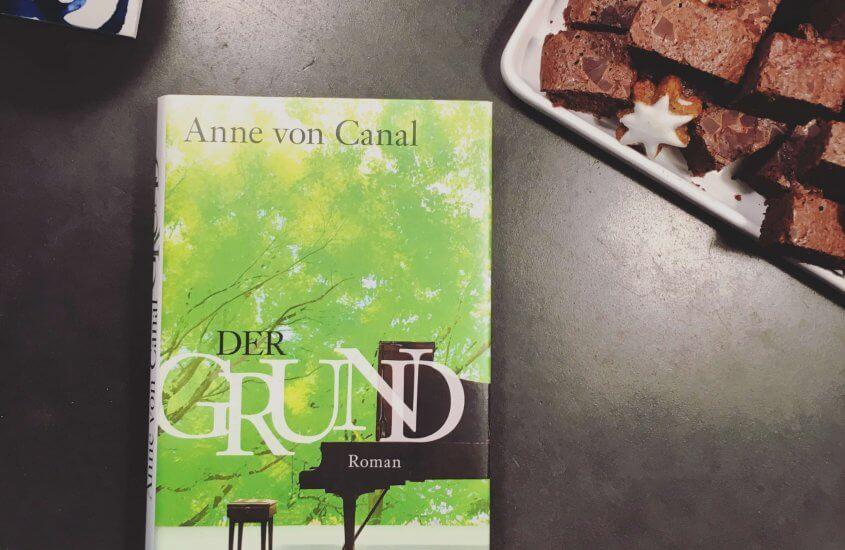 Anne von Canal – Der Grund