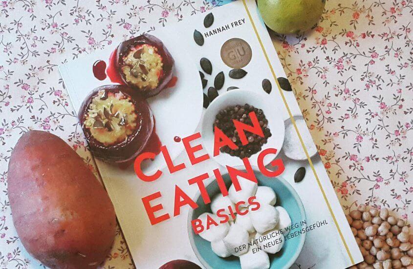 Hannah Frey – Clean Eating Basics