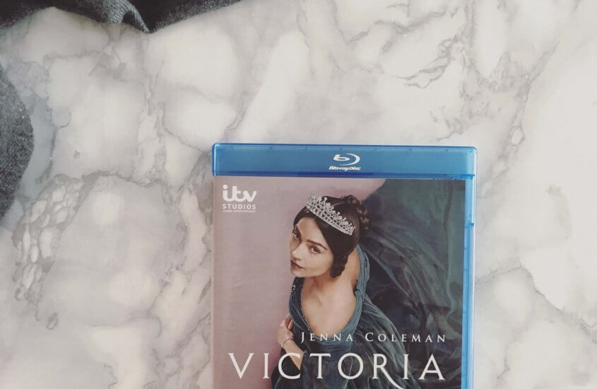 Serientipp   Victoria (Staffel 1)