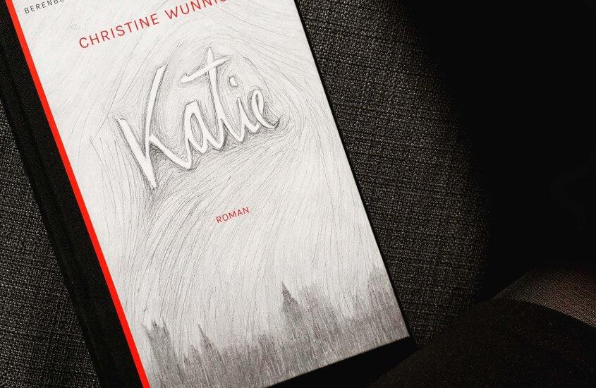 Christine Wunnicke – Katie