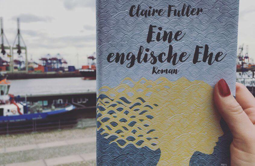 Claire Fuller – Eine englische Ehe