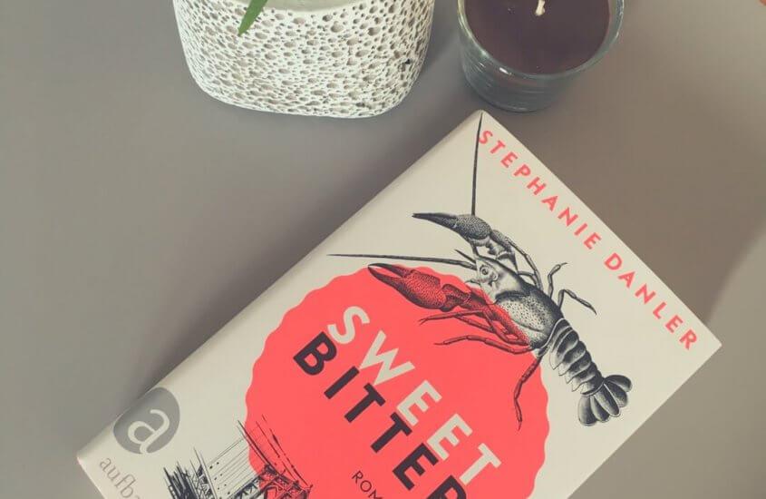 Stephanie Danler – Sweetbitter