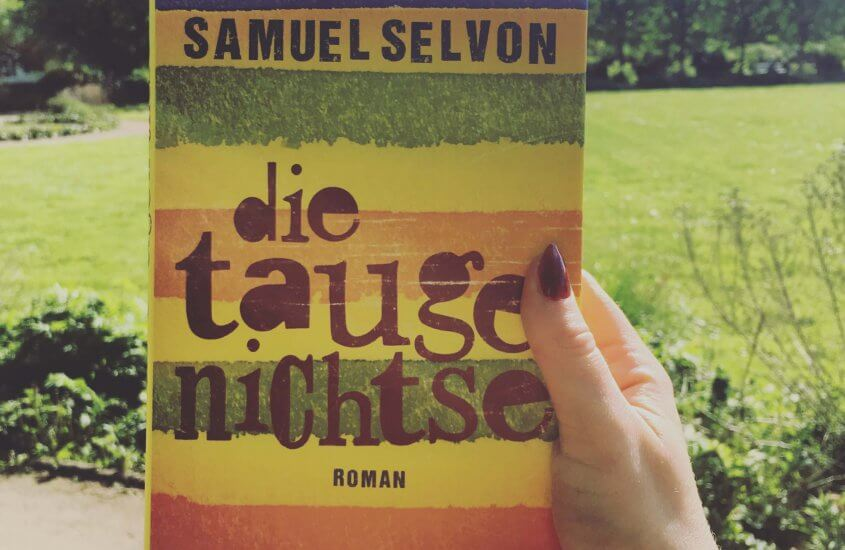 Rezension zu Samuel Selvon Die Taugenichtse