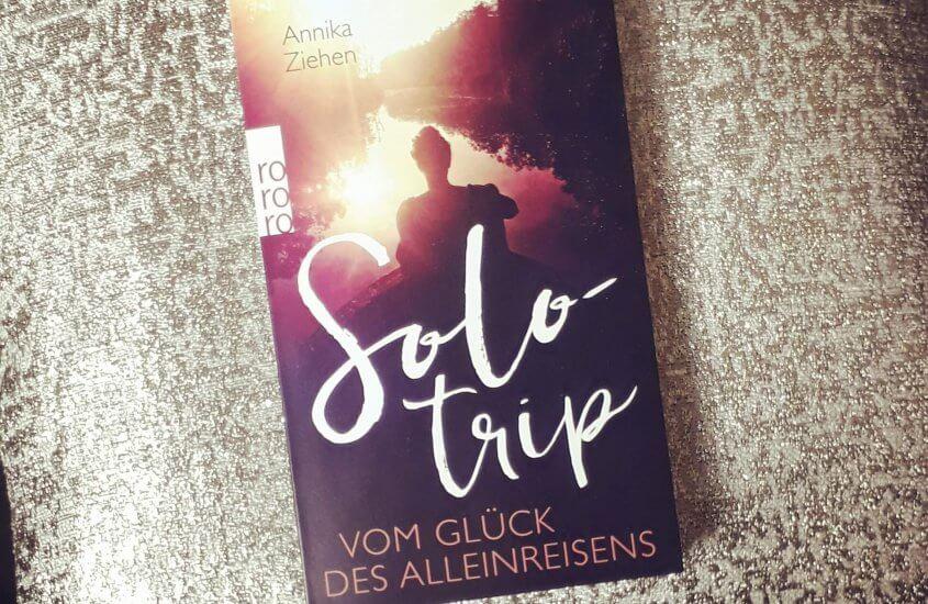 Annika Ziehen – Solotrip