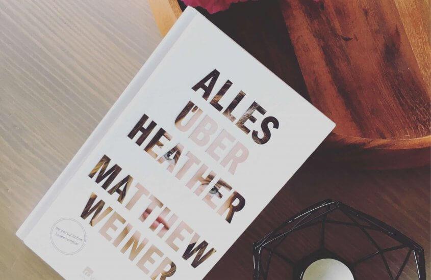 Matthew Weiner – Alles über Heather