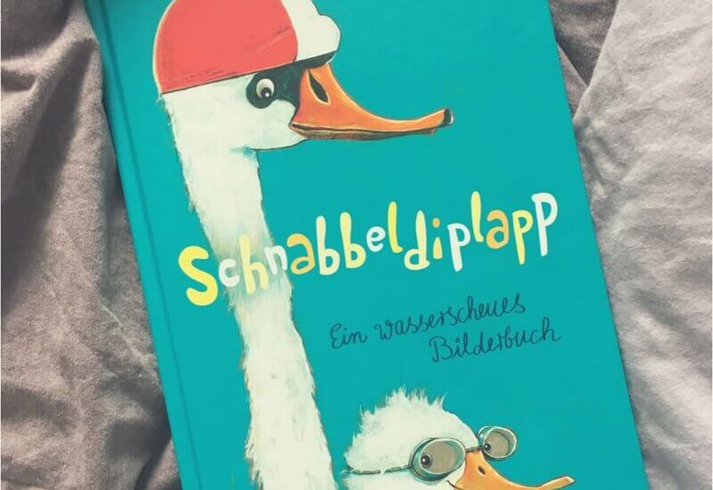 Günther Jakobs – Schnabbeldiplapp