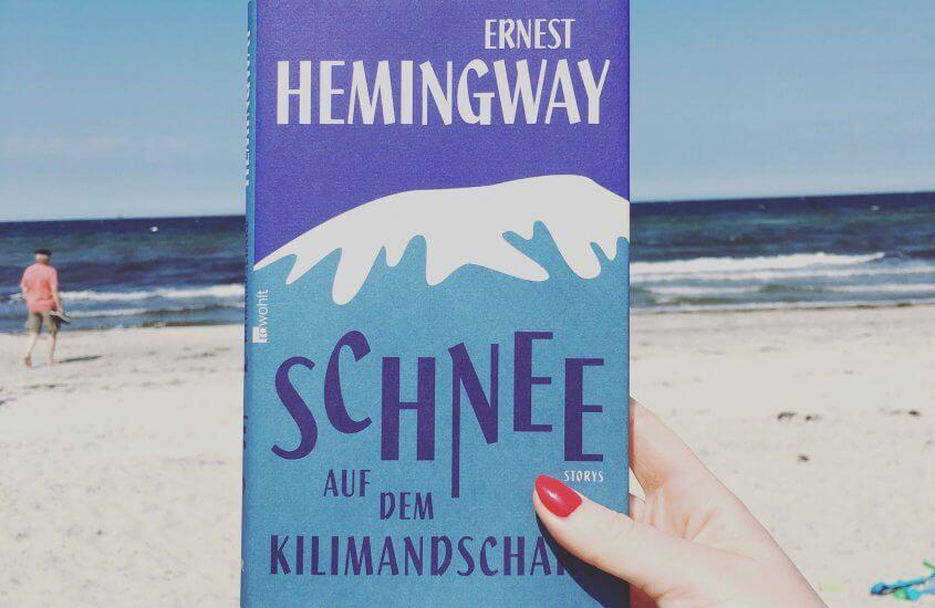 Ernest Hemingway – Schnee auf dem Kilimandscharo