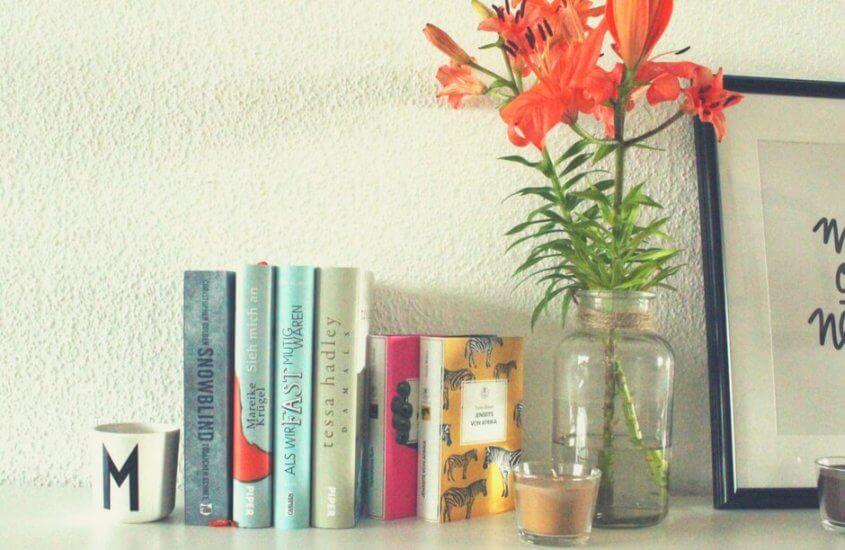 Was wir in diesem Herbst lesen werden