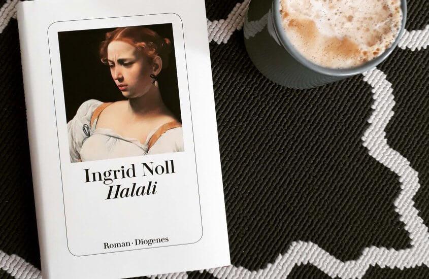 Ingrid Noll – Halali