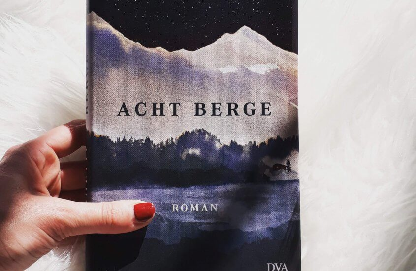Paolo Cognetti – Acht Berge