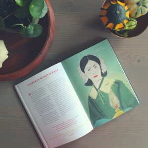 Good Night Stories for Rebel Girls-Elena Favilli und Francesca Cavallo