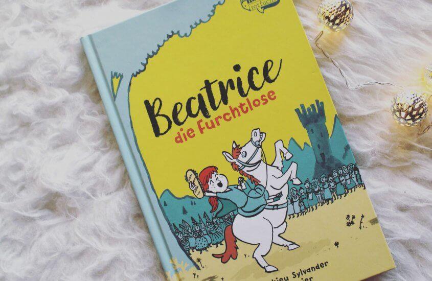 KINDERHERZPOTENZIAL | Beatrice die Furchtlose