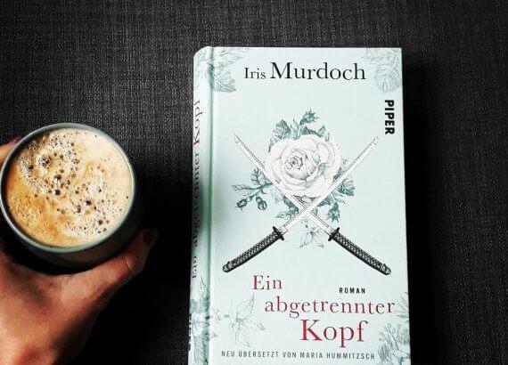 Cover und Kaffee