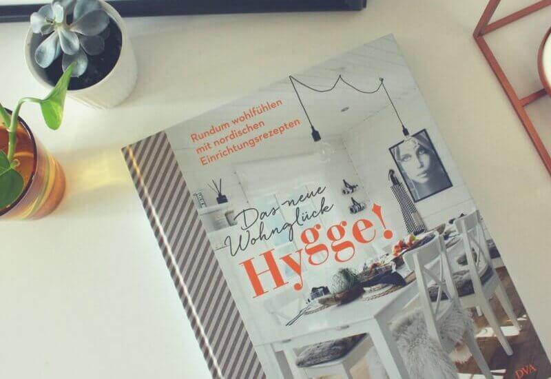 Marion Hellweg : Das neue Wohnglück Hygge!