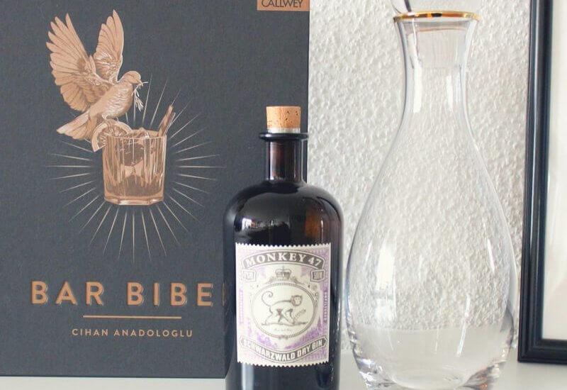 Die Bar Bibel