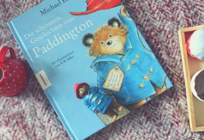 Paddington – Ein Bär, der auch bei uns wohnen dürfte
