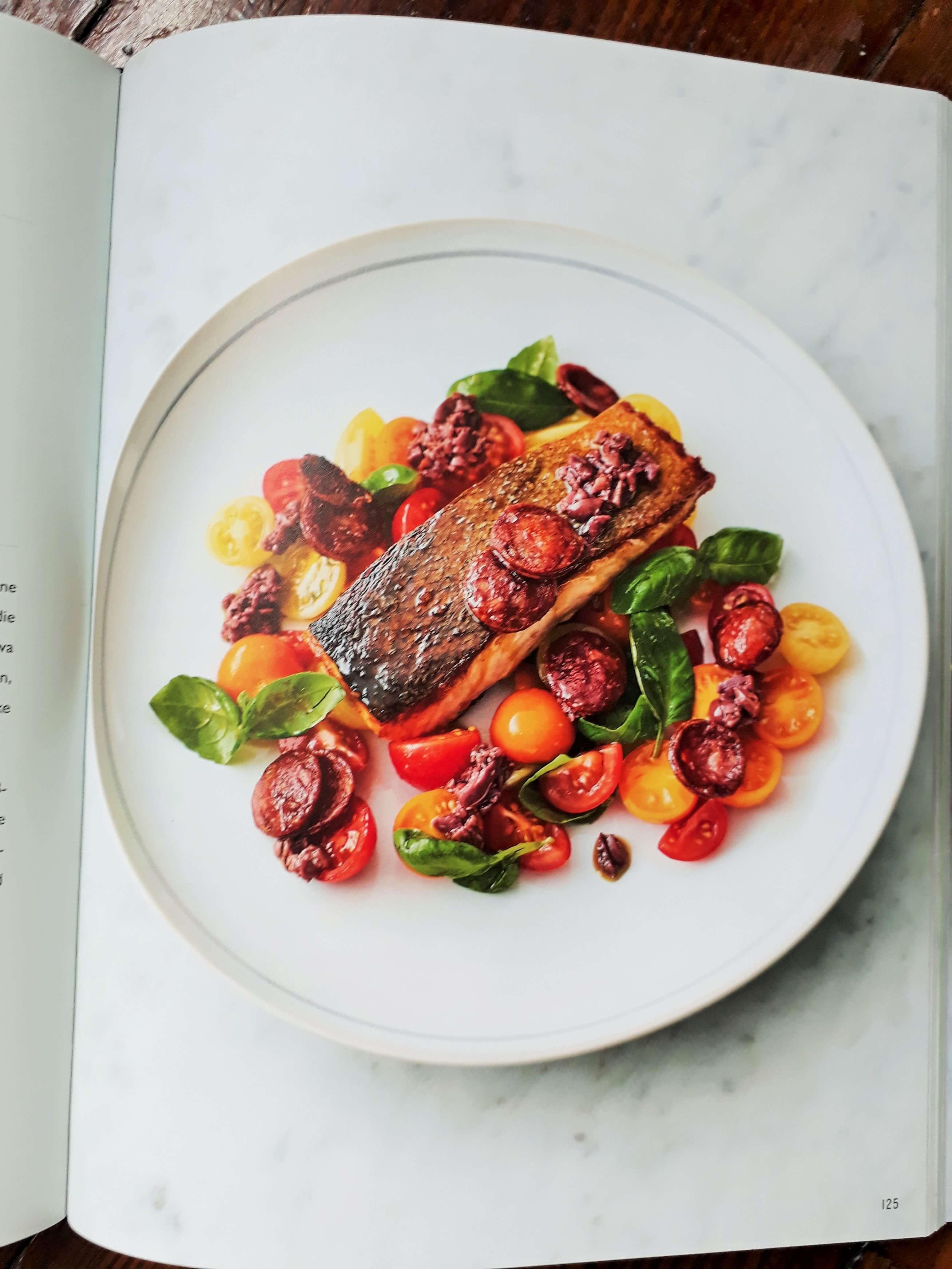 Jamie Oliver - 5 Zutaten-Küche Nordseiten