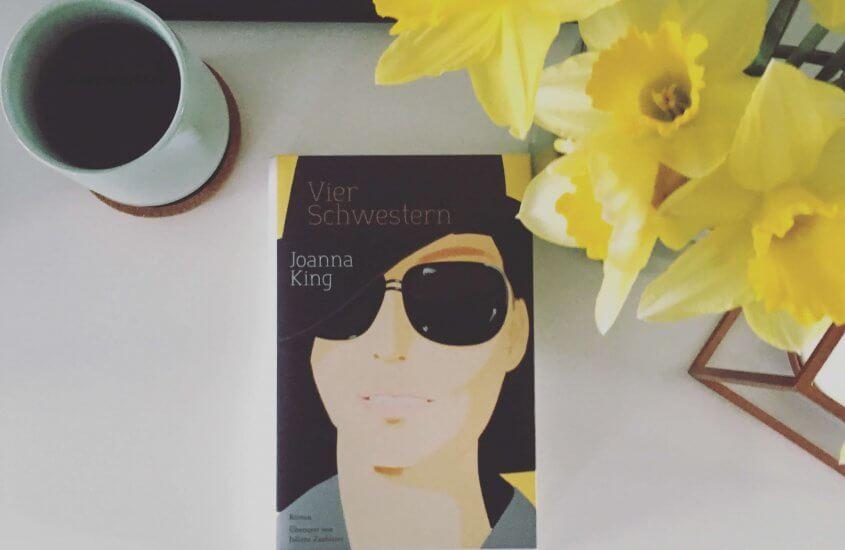 Joanna King  – Vier Schwestern