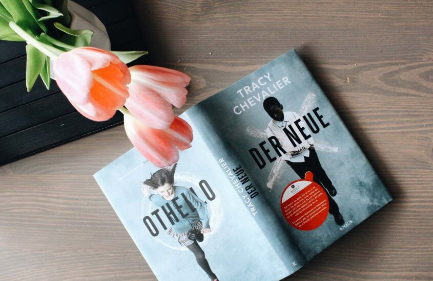Tracy Chevalier – Der Neue // Othello