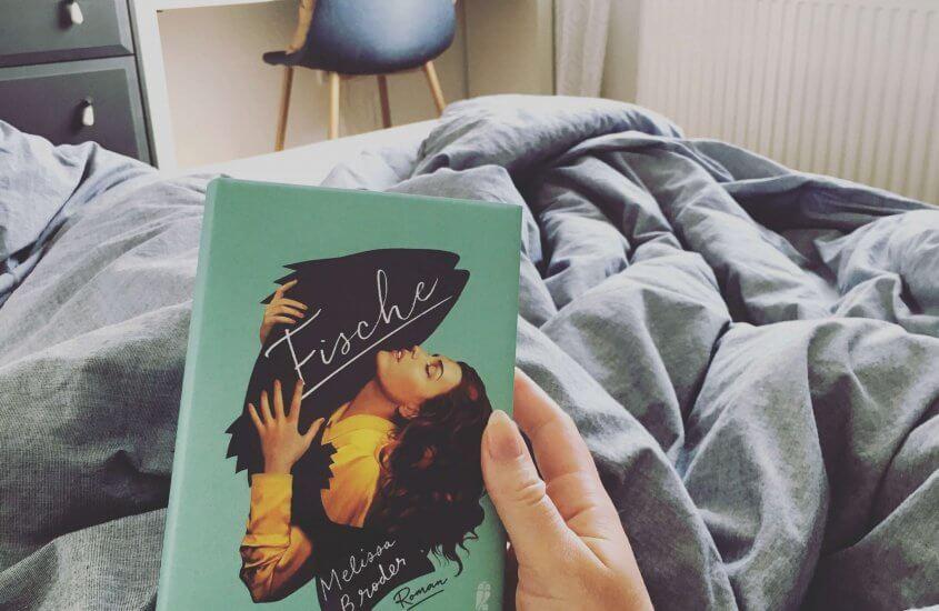 Melissa Broder – Fische   Erotische Einsamkeit mit Fischen?