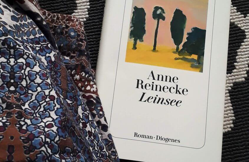Anne Reinecke – Leinsee