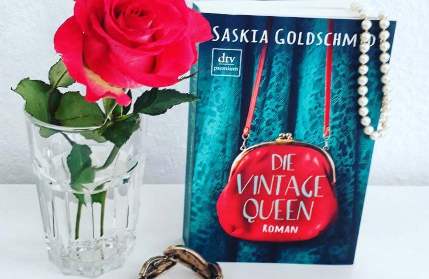 Saskia Goldschmidt – Die Vintage Queen